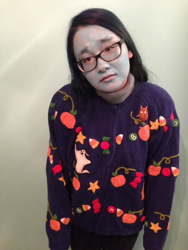Sadness Sweater