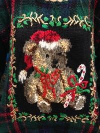 Teddy Sweater 2